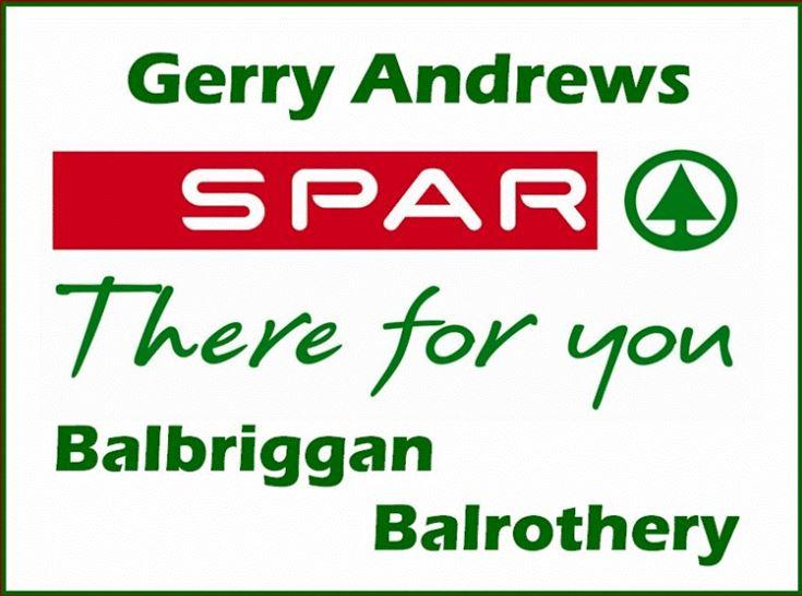 Spar Balrothery